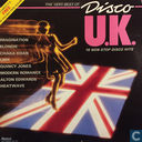The Best of Disco U.K.