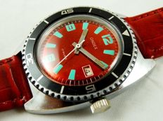 Ondex – Swiss Diver's Watch from the 1960s