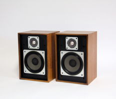 Wharfedale Denton XP2 British 2-way speakers