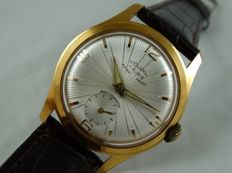 Jovial, Swiss unisex watch from the 1960s
