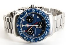 TAG Heuer — Formula 1 Chronograph — 1 570.513T — Heren
