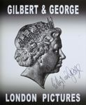 Check out our Gilbert & George - London Pictures