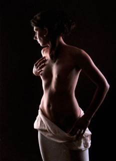 Foto;  Andreas Keck – Sensual touch - 2012