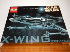 Star Wars - 7191 - X-wing Fighter - UCS