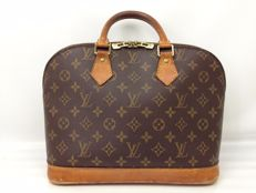 Louis Vuitton - Alma PM Monogram - Handbag
