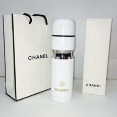Chanel beverage thermos