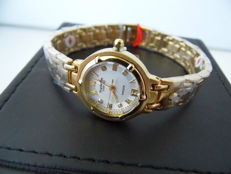 Krug Baumen Charleston diamond -women's wristwatch, never worn.
