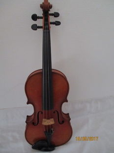 4/4 Stradivarius copy