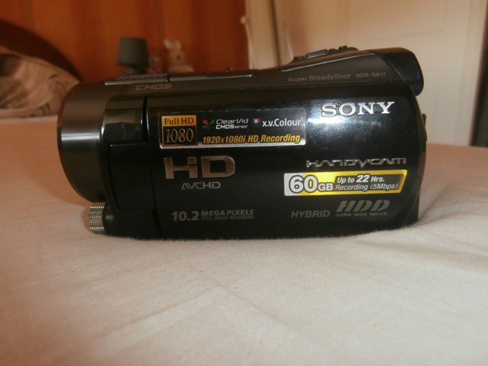 SONY HANDYCAM HDR-SR11 WINDOWS DRIVER DOWNLOAD
