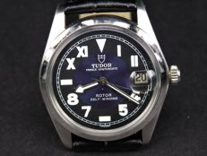 Tudor Prince Oysterdate Automatic - California Dial Men's - 1970's