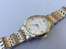 Bulova – Ladies Dress watch PVD Gold w. Diamonds ± 2014