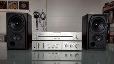 Marantz Stereo Amplifier PM-310 + Marantz Tuner ST-310 + 2 Mission Enclosure Loudspeakers