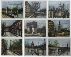 Bernard Buffet - Paris