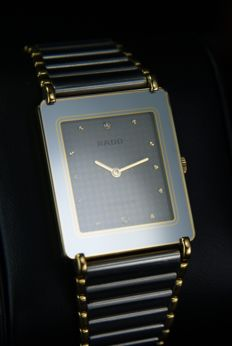 Rado Swiss Ladie's wristwatch, Ref. 204.3630.2