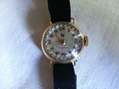 Lip Dauphine watch for women