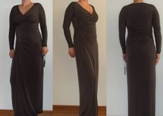 Vera Wang Evening Dress