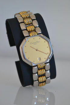 Christian Dior - Wristwatch