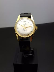 Norexa Geneve – Automatic men's watch N.O.S – Swiss 1960s