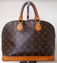 Louis Vuitton Alma – Handbag
