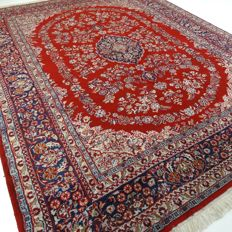 "Sarouk – 325 x 247 cm – ""Eye-catcher – Large oriental carpet in beautiful condition"""