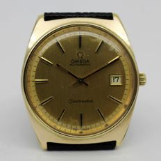 Omega Seamaster - Men's Wristwatch - 1977