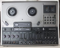 Philips tape recorder type N 4506 Magno Control