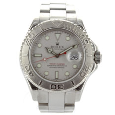 Rolex Oyster Perpetual Date Yachtmaster Ref. 16622 - Unisex - 2010