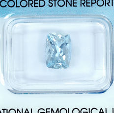 Aquamarine – 1.99 ct