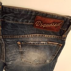 DSquared — Jeans