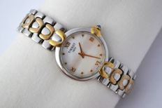Tissot Mother of Pearl – Ladies Watch – 1990s
