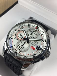 Chopard Mille Miglia GT XL Gran Turismo Chronograph automatic Limited edition ref.: 8489 – men's watch