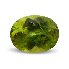 Sphene - 1.38 ct - No Reserve Price