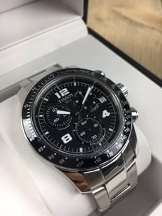 Tissot Chronograph V8 reference: T039417A - men's watch