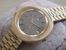 Jaeger-LeCoultre with Original Band - Men's Automatic Wristwatch - circa 1960s