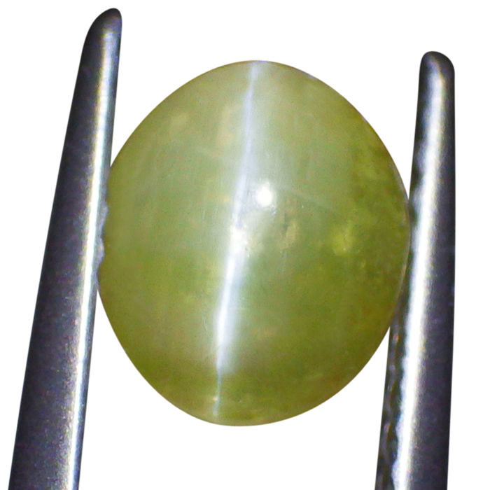 Chrysoberyl Cat's Eye - 2.17 ct