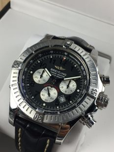 Breitling Chrono Avenger Sixty Nine Rattrapante Limited Edition, reference:  A69360 – Men's watch