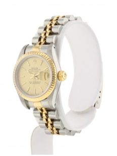 Rolex Datejust Gold/Steel Lady, 1990, ref.: 67193.