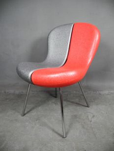 Karim Rashid for Feek – SNAP Chair (lot 2)