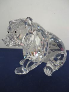 Swarovski - Grizzly, large.