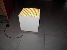 Cini & Nils light cube - Modernism design - 1970s