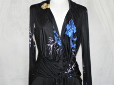 Versace - tunic dress - size M, 36-38