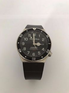 Bell & Ross Hydromax professional mens