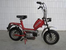 Mini bromfiets - Jolly 50 - c.1965