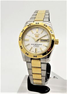 Seiko automatic - ladies' wristwatch - circa 2016 - unworn