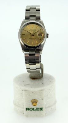 Rolex - Oyster Perpetual Date Automatic, ca.1980's