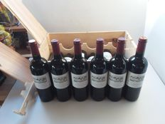 2007 Chateau Magdelaine 'Les Songes de Magdelaine', Saint-Emilion GC - 12 bottles (75cl) in OWC