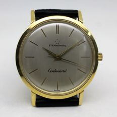 Eterna-Matic Centenair – Men's wristwatch