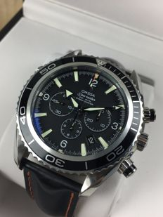Omega Seamaster Planet Ocean Chronograph Co-Axial Automatic, ref.:  29105081 – Men's watch