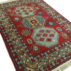 "Arad, 158 cm x 102 cm, ""Oriental rug in beautiful condition"""