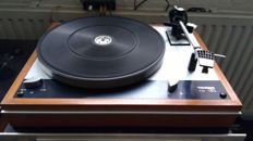 Beautiful Thorens TD 160 turntable